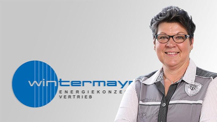 Geschäftsführerin Andrea Wintermayr