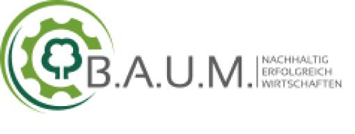 B.A.U.M. e.V. - Bundesdeutscher Arbeitskreis für Umweltbewusstes Management